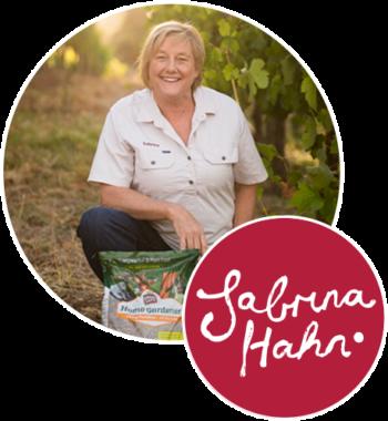 Sabrina Hahn www.growsafe.com.au wwwsabrinahahn.com.au www.hortwithheart.com.au